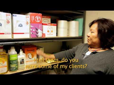 Women's Initiative : Women Entrepreneurs who Shine and Give Back (2013)