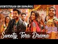 Sweety Tera Drama - Bareilly Ki Barfi (Sub Español)
