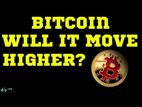 Bitcoin (BTC) – Will Bitcoin Continue Higher?