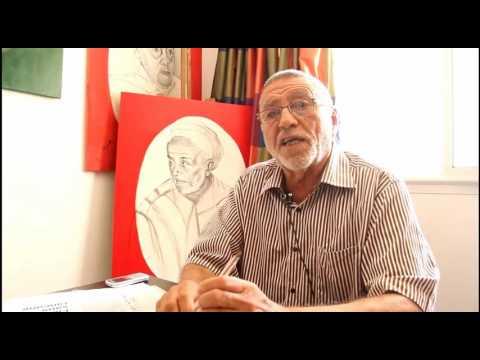 البوصيري: يطالب الشعب الجزائري بتحرير بوتفليقة