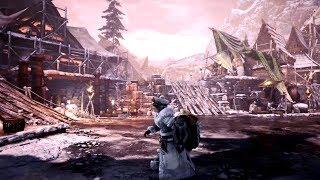 【莎皮Shapy Live】魔物獵人世界 DLC-E3-6/12 AM2:00消息|村莊、拍照、坐騎、實戰