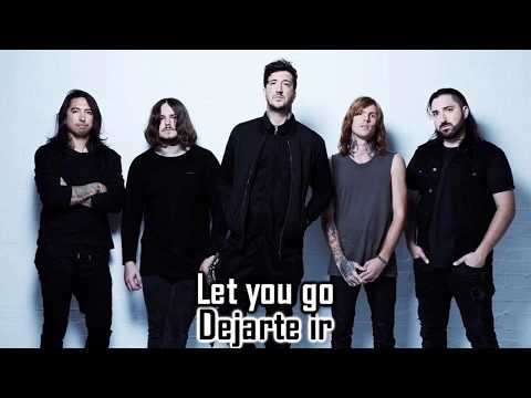 Of Mice & Men - Let Live (Sub Español | )