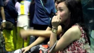 Manila ocean park maan and bj wedding proposal