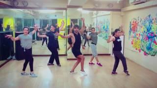Chadti jawani Dance Choreography jeetendra Remix bollywood dance class  Swapniel Desai 