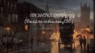 [Cover] Con Đường Ven Biển - Huyền Tử (Đứa trẻ đến từ thiên đường OST) Acoustic cover by Syxfiv
