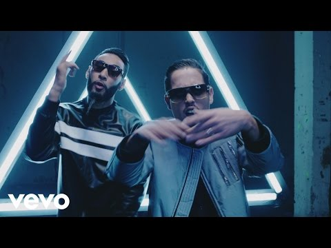 preview La Fouine - Insta ft. Lartiste from youtube
