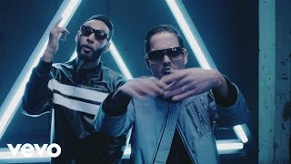 La Fouine - Insta (Clip Officiel) ft. Lartiste