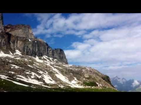 Trek to Chitta Katha Lake