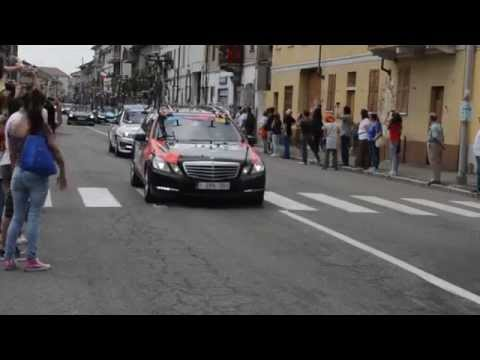 Giro D' Italia 2015 - Trecate