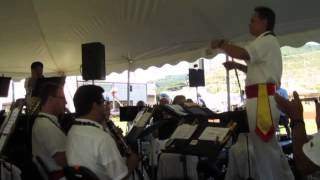 "Royal Hawaiian Band - ""Hilo March"""