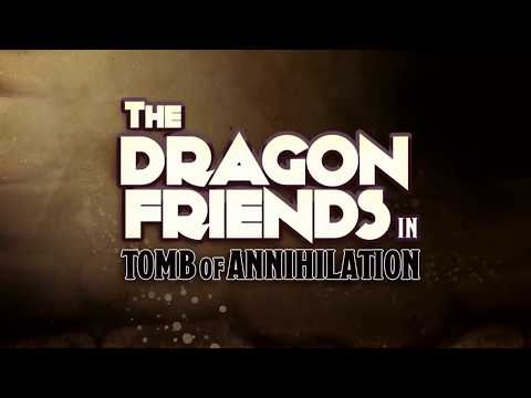 Episode 2 - Dragon Friends