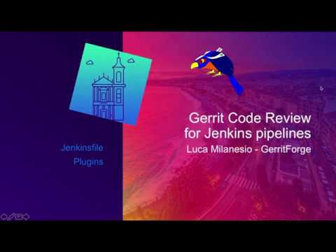 GerritForge Blog | Git and Gerrit Code Review supported and