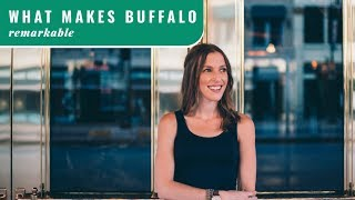 The Most Remarkable City in the USA: Buffalo, NY