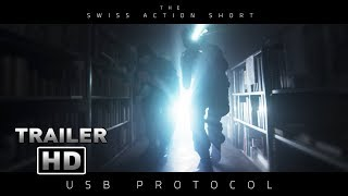 USB PROTOCOL 2017 | HD TRAILER