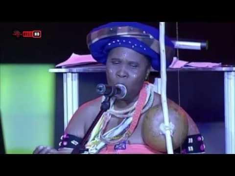 Beautiful Xhosa Song by Oliver Tambo   Madosini