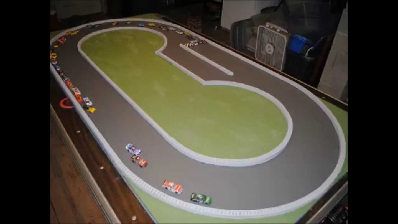 Nascar Matchbox Racing 2015 Youtube