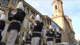 COLEGIO CALERO MARACHA 3 DE FEBRERO