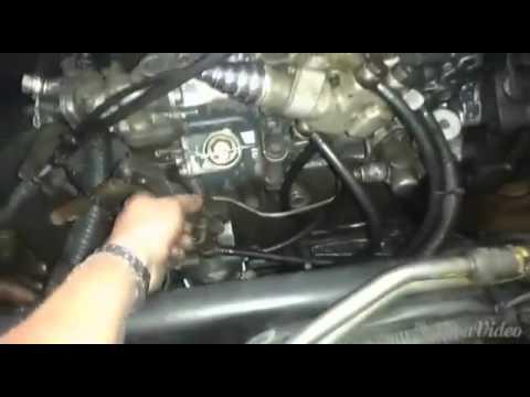 Constellation com motor de Scania