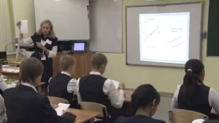 Урок геометрии, Каминская_И.А., 2014