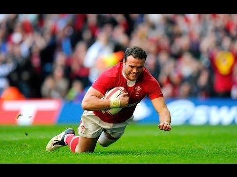 Grand Slam Years: Wales 2012 - Wales v Italy