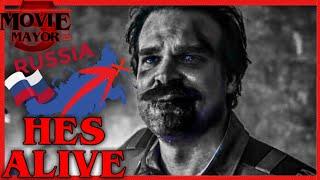 Jim Hopper Is Still Alive!   Stranger Things Season 4 Explained (Proof)