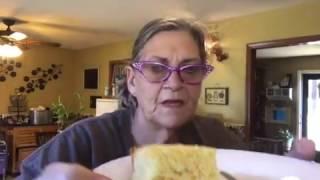 The Best Cornbread I&#39ve Ever Eaten...Recipe