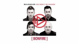 Building 429 - Bonfire - About The Song