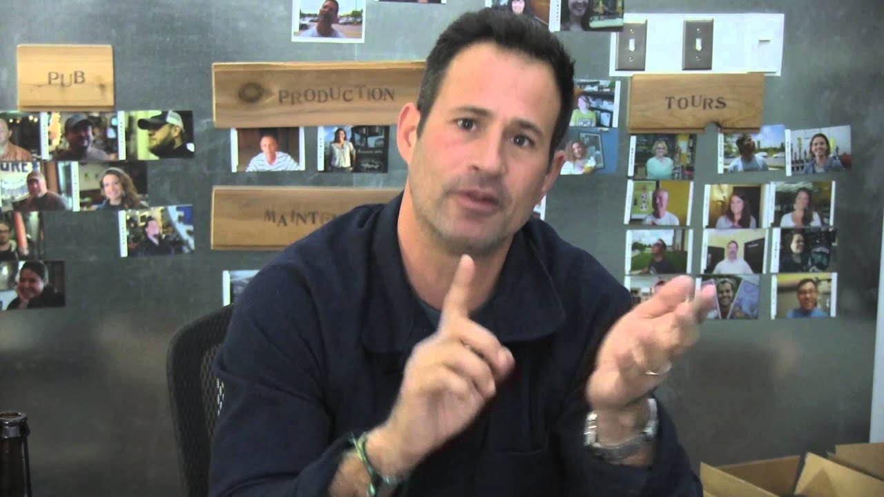 A Message From Sam Calagione Ba Board Of Directors Chair