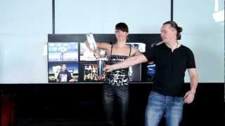 Бармен шоу ModaBar(Промо видео бармен шоу Modabar г.Киев. http://modabar.org/barmen-show.html., 2012-02-27T21:44:58.000Z)