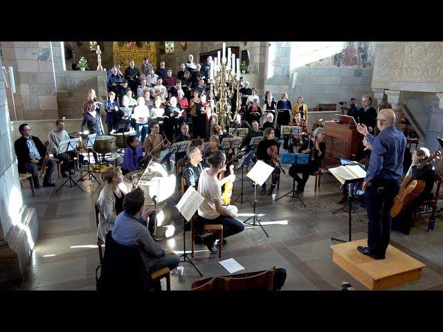 Højlundkoret i Viborg Domkirke del 4 af 4