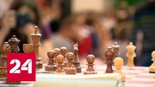 Самый интеллектуальный спорт: участники шахматного фестиваля борются за 2 миллиона рублей - Россия…