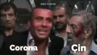 CORONA KOMİK VİDEOLAR / KOMİK CORONA VİDEOLARI