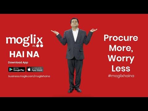 Discover Mishraji's calming new procurement mantra