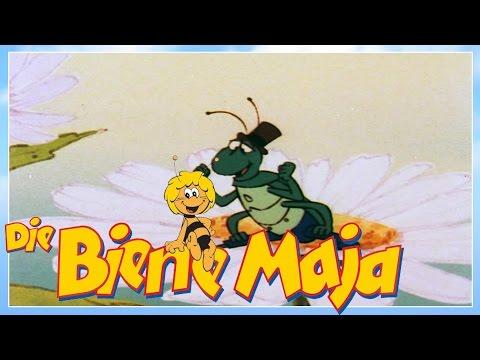 Die Biene Maja - Folge 18 - Flip sitzt in der Falle