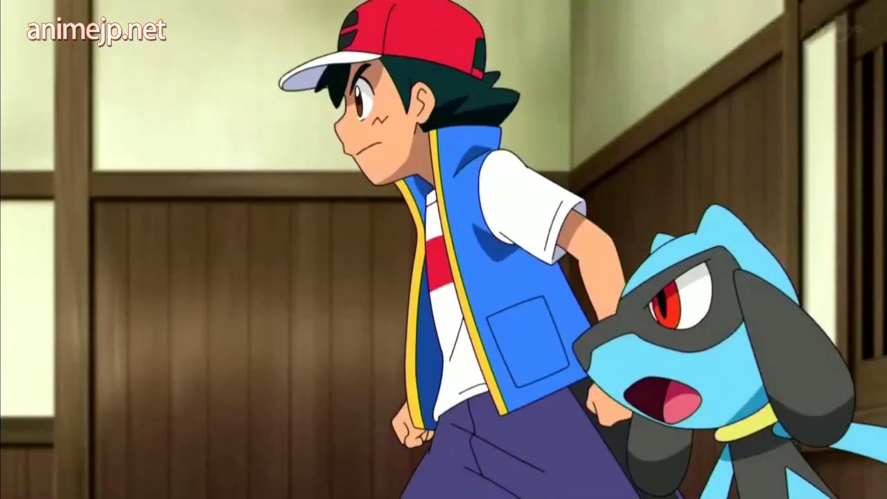 Pokemon Sword & Shield Anime Episode 39 English Subbed [CC]