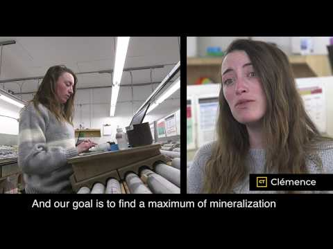 Meet Our Employees | Rencontrez Nos Employés