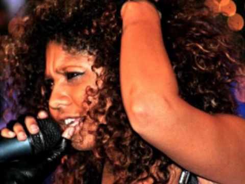 Genevieve Jackson Bad