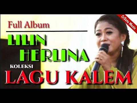 Koleksi Full Album Lilin Herlina Lagu Kalem New PALLAPA Terpopuler