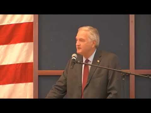 Luther Strange Destroys Roy Moore Over His Criticism of Donald Trump