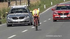 Straßenrad WM Einzelzeitfahren Männer Elite 26.09.2018 Top 7