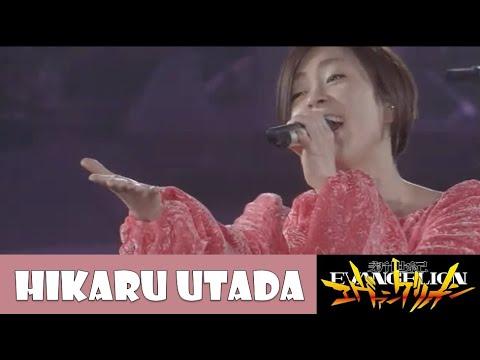 Evangelion Beautiful World 02 (live Version)