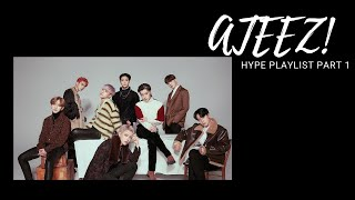Download Ateez hype Playlist (Without Ads) Part 1