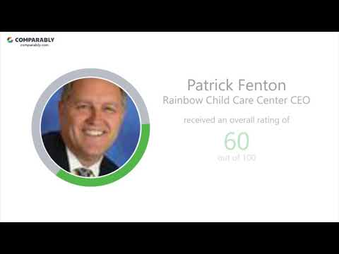 Rainbow Child Care Center Employee Reviews - Q3 2018