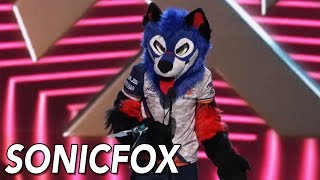 SonicFox Wins Best Esports Player at The Game Awards 2018
