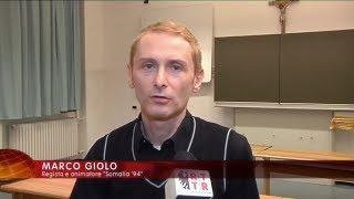 Una scuola a Bolzano per Ilaria Alpi (intervista a Marco Giolo, Somalia94)