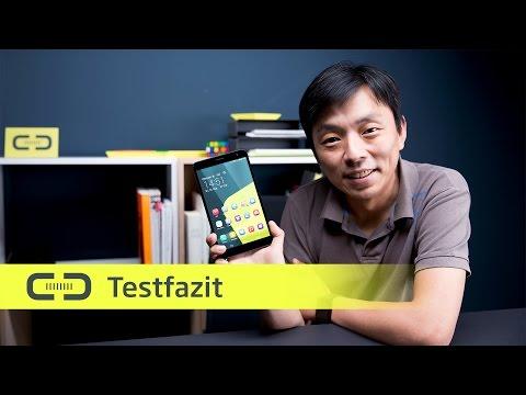 Huawei MediaPad X1 7.0 im Test | deutsch