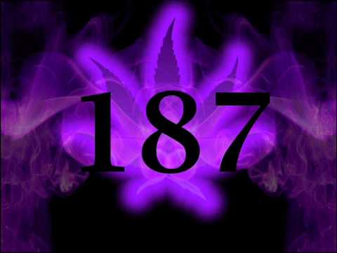 187 Soundtrack - Spying Glass