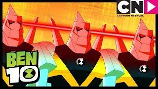 Ben 10 Deutsch   Max ohne Ende   Cartoon Network