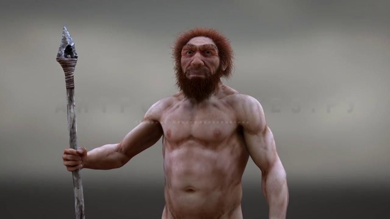 Картинки по запросу неандерталец картинки