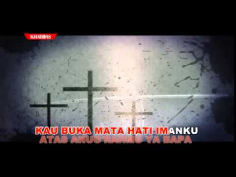 Lagu Rohani Terbaru - Kerinduanku Voc. Ajeng 'Mamamia'